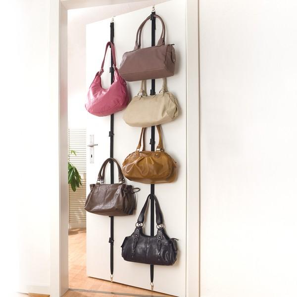 Taschen-Garderobe