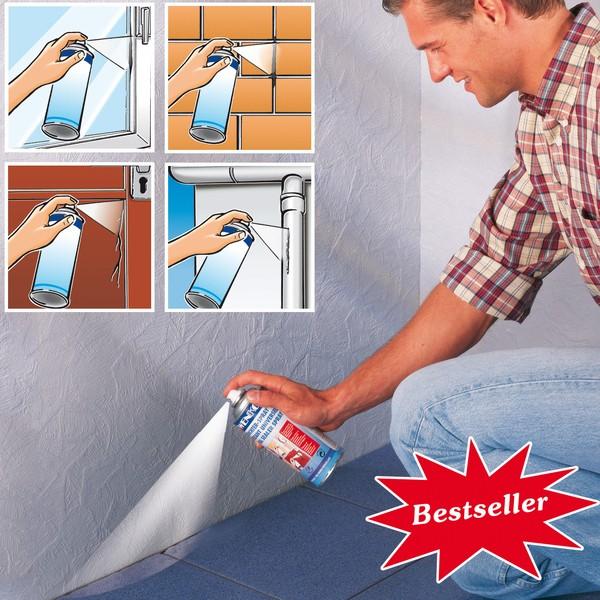 Allesdicht-Spray, 400 ml
