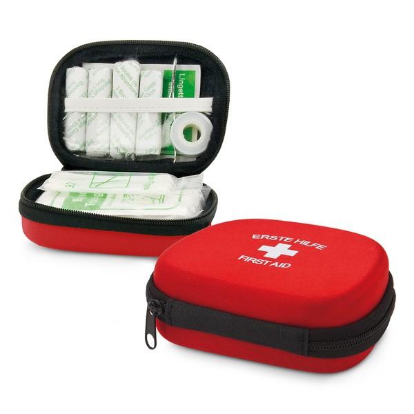 Erste-Hilfe-Box, 27-teilig