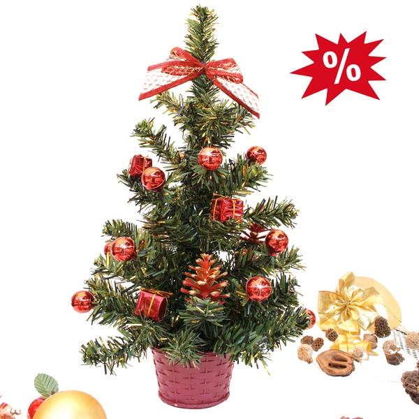 """Weihnachtsbaum """"Lametta"""""""