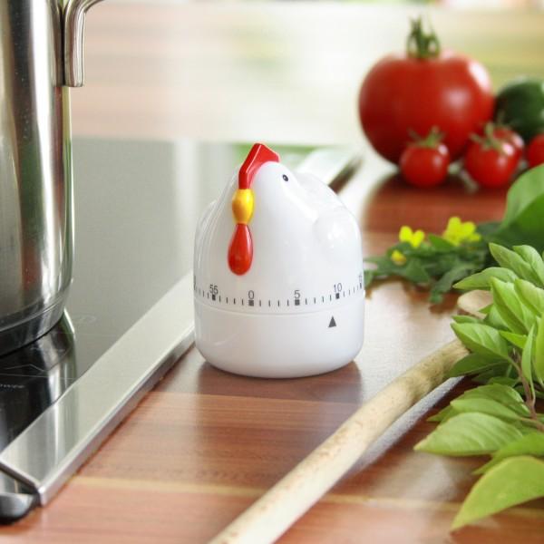 Küchentimer Henne