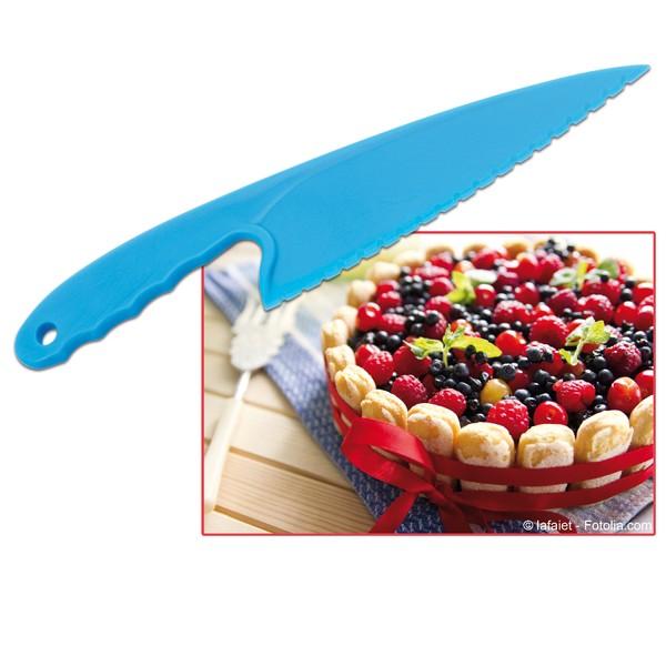 Kuchen- und Serviermesser, spülmaschinengeeignet