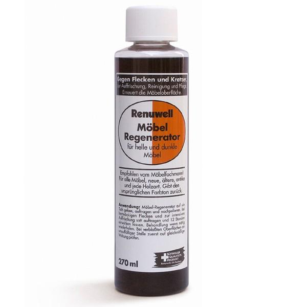 Renuwell Möbelpflege, 270 ml